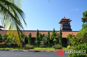 Komplex Ayodya Resort