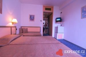 Pokoj hotelu Rainbow