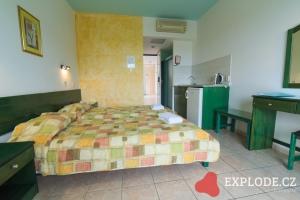 Pokoj Venezia Resort