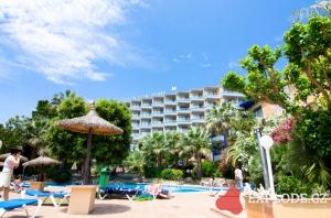 Hotel Delfin Palace