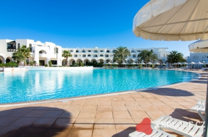 Club Riu Palm Azur