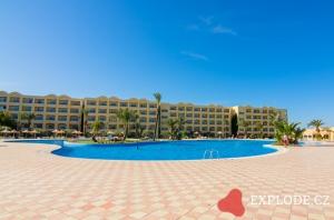 Nour Palace hotel