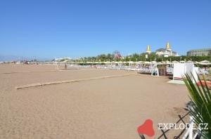 Pláž Delphin Imperial