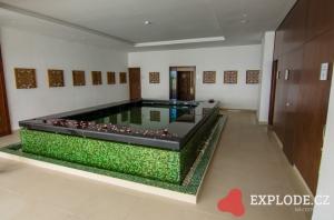 Lázně Royal Thalassa Monastir