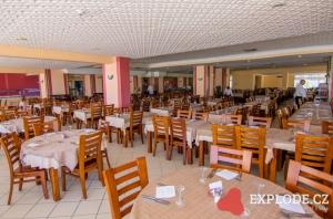 Restaurace Dar Khayam