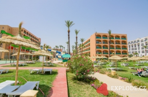 Marabout hotel