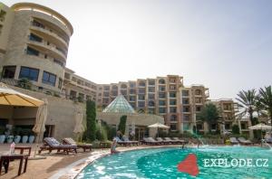 Hotel Mövenpick Resort and Marine Spa