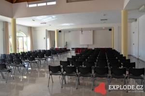 Konferenční místnost Royal Decameron Boa Vista