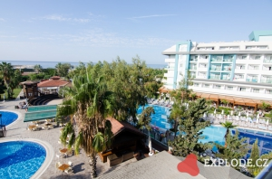 Seher Sun Resort