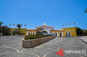Iberostar Club Boa Vista