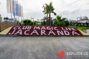 Club Magic Life Jacaranda