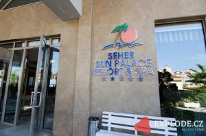 Seher Sun Palace