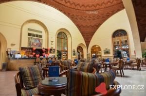 Lobby prostory