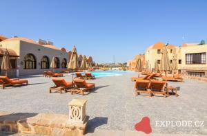 Hotel Rohannou Beach Resort