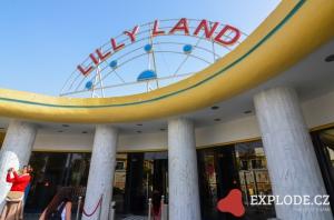 Hotel Lillyland