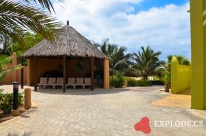 V hotelu Riu Funana