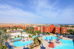 Oriental Bay Resort Aurora