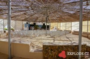 Vybavení hotelu Concorde Moreen Resort