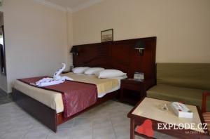 Pokoj hotelu Zee Brayka Bay Reef