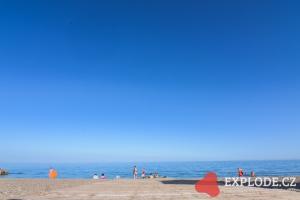 Pohled k moři