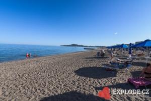 Pláž Esperides Beach