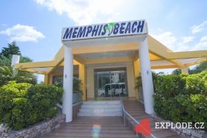 Memphis Beach